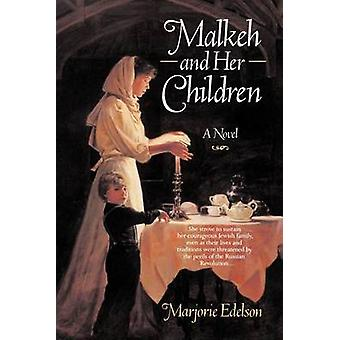 Malkeh and Her Children Trade by Edelson & Marjorie