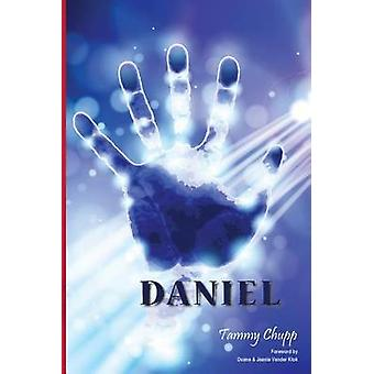 Daniel af Chupp & Tammy