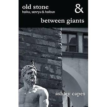 old stone  between giants by Capes & Ashley