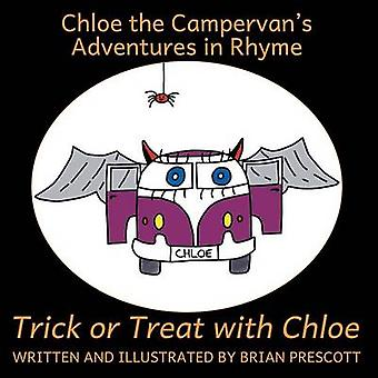Trick or Treat with Chloe by Prescott & Brian