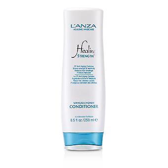Healing Strength Manuka Honey Conditioner - 250ml/8.5oz