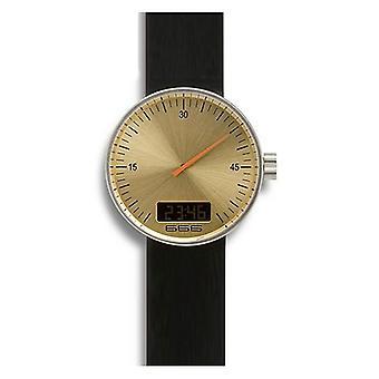 Men's Watch 666 Barcelona 4 (48 mm) (Ø 48 mm)