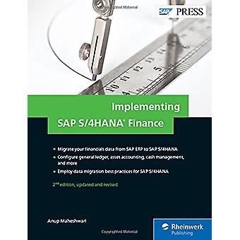Implementing SAP S/4HANA Finance by Anup Maheshwari - 9781493216192 B
