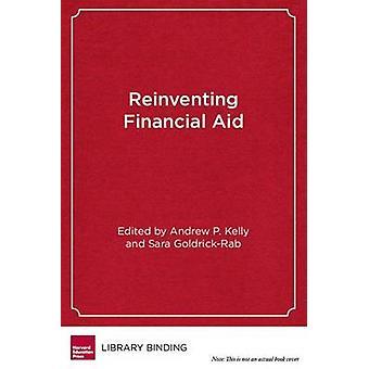 Réinventer les aides financières - tracer une voie nouvelle au collège Affordabi