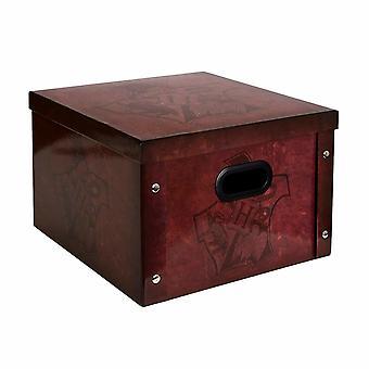 Harry Potter, Storage Box