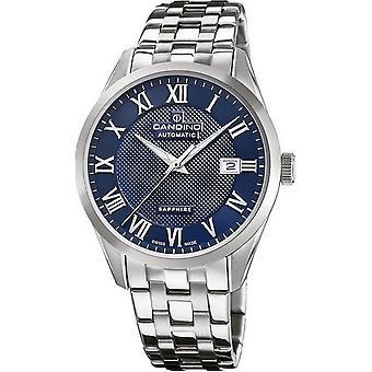 Candino - Wristwatch - Men - C4709/3 - AUTOMATIC