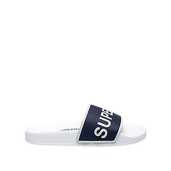 Superga Women's 1908-Putpru Slides
