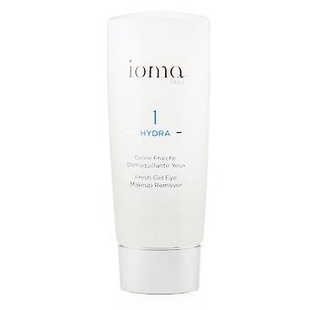 Hydra   fresh gel eye makeup remover 110ml/3.7oz