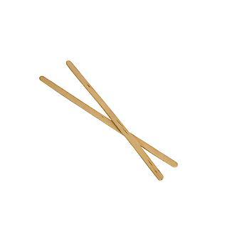 Vegware Compostable 7.5inch Wooden Stirrers
