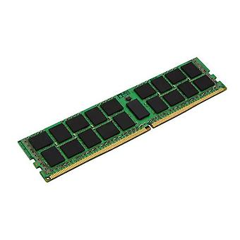 Kingston 16Gb Ddr4 Rdimm 2400Mhz Cl17 1V Ecc Ram Single Stick Memory