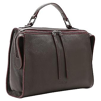 Aw16 Abbacino Premium Joan Women's Hand Bag Brown Size One