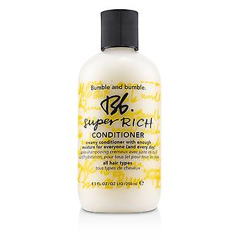 Bb. super rich conditioner (all hair types) 231202 250ml/8.5oz