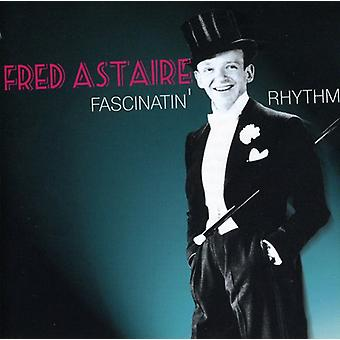 Fred Astaire - Fascinating Rhythm [CD] USA import
