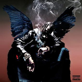 Travis Scott - Birds in the Trap Sing McKnight [CD] USA import