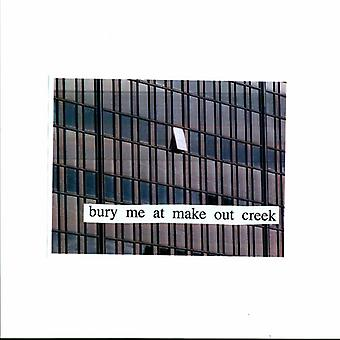 Mitski - Bury Me at Makeout Creek [CD] Usa import
