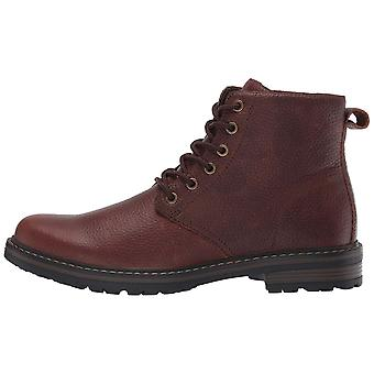 Brand - 206 Collective Men's Byron Lace Up Boot