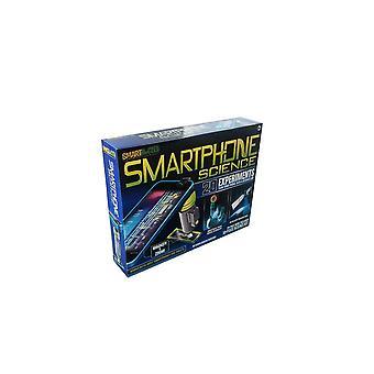 Smart lab - smartphone science