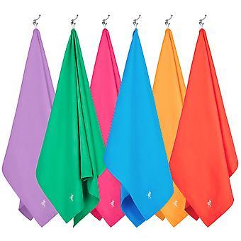 Asciugamano asciutto veloce - collezione classica