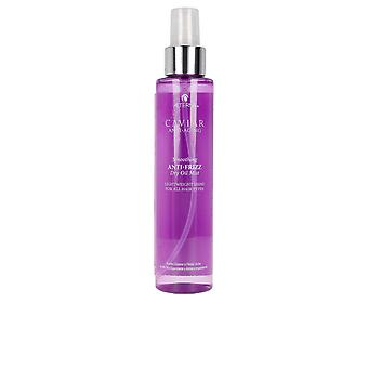 Alterna Kaviaar Smoothing Anti-pluis droge olie mist 147 ml Unisex