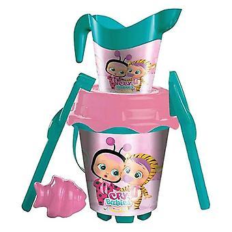 Beach toys set Unice Toys (7 pcs)