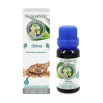 Myrrh Essential Oil 15 ml of essential oil