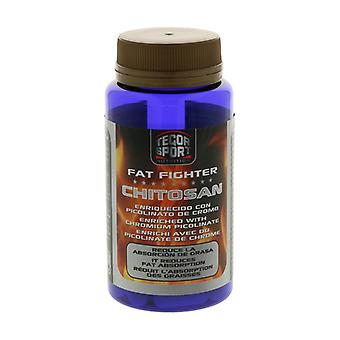Chitosan Fat Fighter 60 capsules