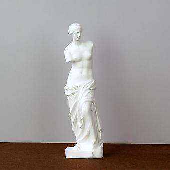 Broken Arm Venus Sculpture - Griekse God Miros