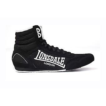 لونسدال المنافس جونيور بنين أحذية الملاكمة