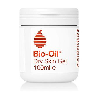 Bio Oil Dry Skin Gel 100 ml of gel