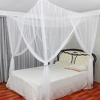 Moskitonetze Moskitonetz Bett große Moskitonetz Betten Schlafzimmer Bettdecke fliegende Insektenschutz