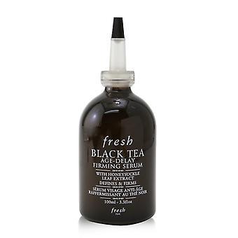 Black Tea Age-delay Firming Serum - 100ml/3.3oz