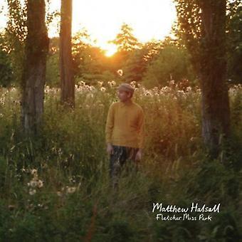 Matthew Halsall - Fletcher Moss Park [Vinyl] USA import