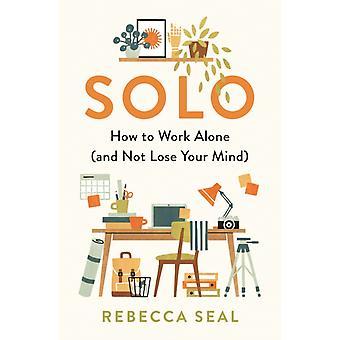 Solo av Seal & Rebecca