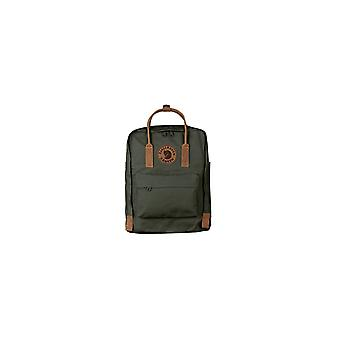 Fjällräven Kånken No. 2 Backpack (Deep Forest)