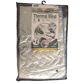 Maypole Motor Home Internal Thermal Blind (Model No. MP6608)