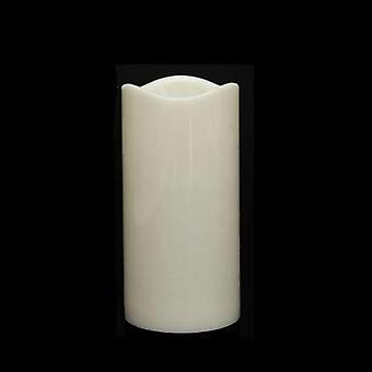 Flameless Battery Operated Led Candles - Tealight Night Lights Lamp