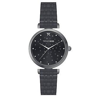 Trendy Kiss - Théa - Wristwatch - Ladies - TM10137-02