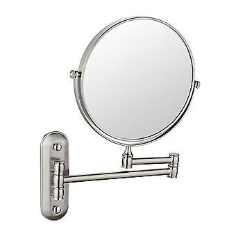 10x Väggmonterad spegel