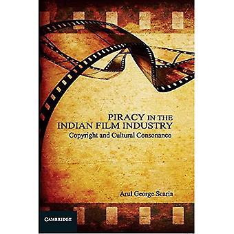 Piraterij in de Indiase filmindustrie: auteursrecht en culturele consonantie
