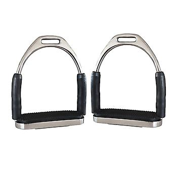 Safety Harness Supplies Flexible Stirrups Outdoor Folding Anti Slip Equipment