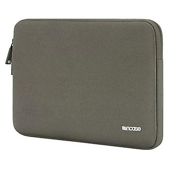 Incase Classic Sleeve voor 12-inch laptop / MacBook - Antraciet