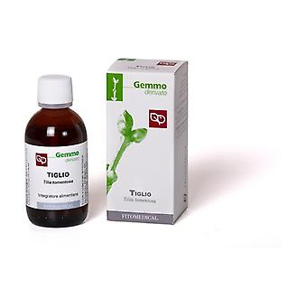 TIGLIO MG 100ML FITOMEDICAL None
