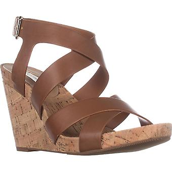 Les Concepts International INC Womens Landor Open Toe occasionnels plate-forme sandales