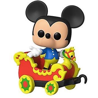 Casey Jr.- Mickey I Car USA import