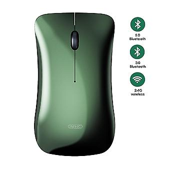 Trådløs Bluetooth-mus med mus til mus