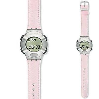 Authentic swatch watch strap for ayfs4001