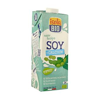 Organic Soy Calcium Drink 1 L