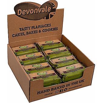 Flapjacks Plaine Devonvale 95g x24