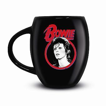 David Bowie Klassisk Rock Krus