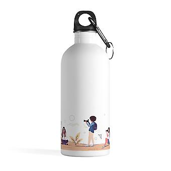 Photographers - Stainless steel water bottle